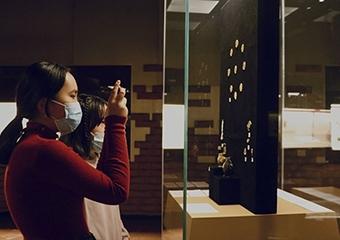 200 bine yakın tarihi eser Kazakistan Milli Müzesi'nde
