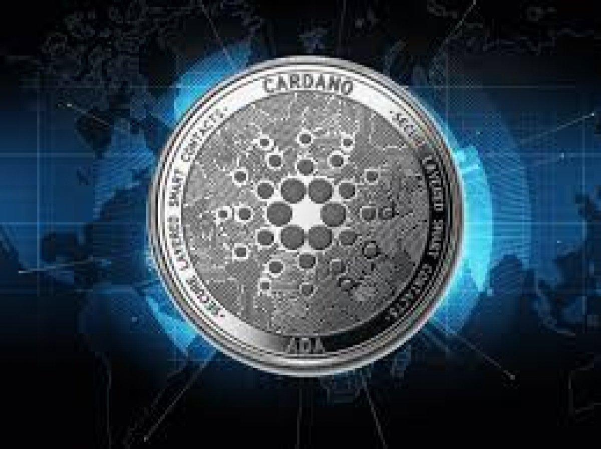 Cardano Coin nedir? Cardano (ADA) Coin neden yükseldi? #1