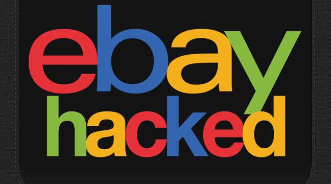 Ebay'e Siber Saldırıya Uğradı