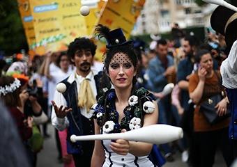 Uluslararası Portakal Çiçeği Karnavalı online düzenlenecek
