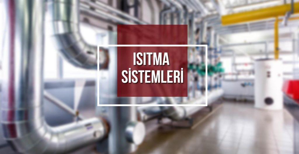 isitma-sistemleri